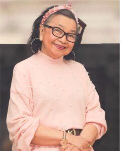 Marieta Cruz, 69