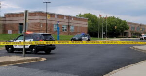 Police Investigating Bomb Threat at Great Mills High School