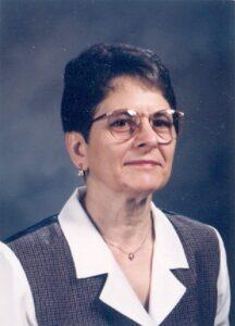 Mary Ellen Carroll, 79