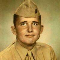 Master Gunnery Sergeant (Retired) Jerry James Gooch
