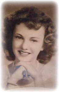 Joan Burrell Weaver, 88