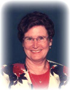 Mary Agnes (Aggie) Owens, 80