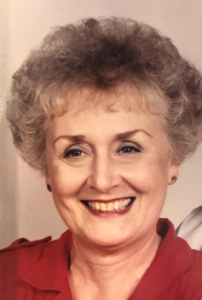 Nancy Camille Bell, 81