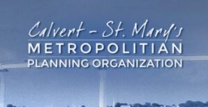 Join C-SMMPO at an Upcoming Virtual Public Workshop for Calvert & St. Mary's County Complete Streets Plan