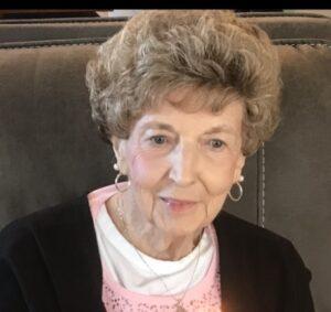 Virginia Beall Catterton, 80