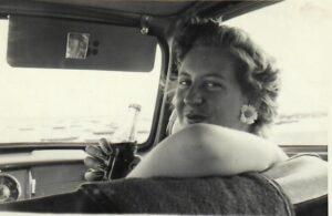Jacqueline Pierrette Dunn, 87