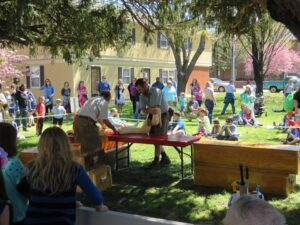 21st Annual Earth Day Virtual Celebration to be held on Sunday, April 18, 2021
