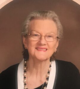 Mary Evelyn O'Neill Pineault