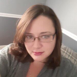Sarah Katherine Poole, 32