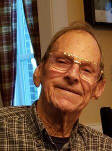 Eugene Levi Randolph, 83