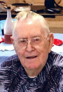 Robert Edward Shifflett