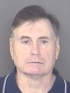 Leonardtown Man Arrested for Sex Offense Involving a Minor