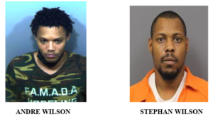 Crime Solvers Tips Lead to Arrests of Washington D.C. Men Wanted in March Homicide