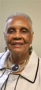 Lucille Dixon Ealy