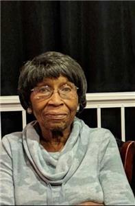 Catherine Elizabeth Young, 98