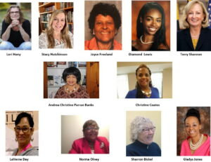 Eleven Calvert Women Honored at the 18th Annual Women of the World Celebration