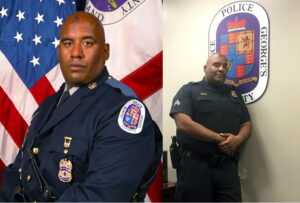 The Prince George's County Police Department Mourns Death of Off-Duty Officer