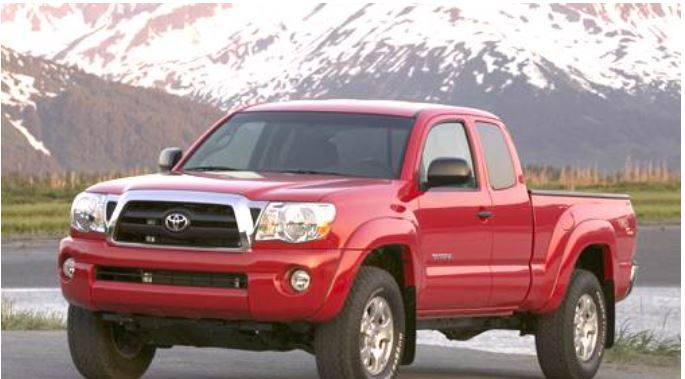 Police Seeking Information in Fatal Hit and Run Collision in Mechanicsville, Searching for Red Toyota Tacoma