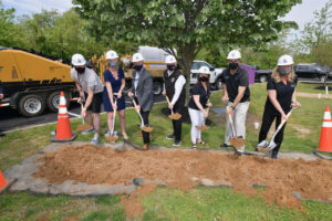 PHOTOS: Governor Hogan Celebrates Groundbreaking of Charles County Broadband Expansion Project
