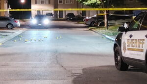 St. Mary's County Sheriff's Office Investigating Residence Struck by Gunfire in Lexington Park