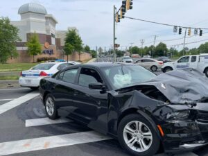 One in Custody, Police Department Investigating Two Armed Robberies and Motor Vehicle Collision in Prince George's County