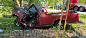 UPDATE: St. Mary's County Sheriff's Office Investigating Hollywood Collision That Killed 75-Year-Old Hollywood Man