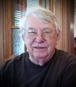 """John Norris """"Pop"""" Brady, Sr., 88"""