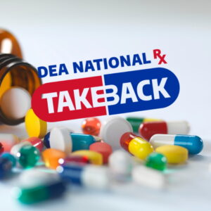 Prescription Drug Take Back Day Collects More Than 11,500 lbs. of Drugs in Maryland