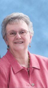 Joan Frances Stone Hayden