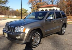 Investigators Working to Identify Driver Found Deceased in SUV
