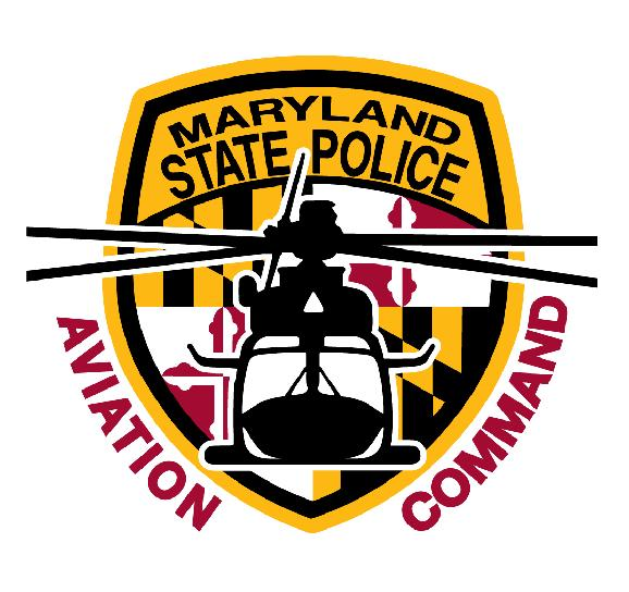 Five Maryland State Police Aviation Personnel Recognized for Statewide Safety Efforts