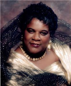 Joan Bernadette Williams, 77