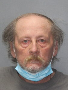 Laurel Man Charged with Rape and Murder in 40-Year-Old Cold Case