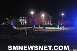 Police Investigating Shots Fire in Lexington Park, No Known Injuries Reported