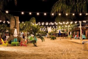 Tiki Bar Solomons Is Here to Stay!
