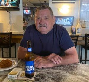 Robert Wayne Moss, 74