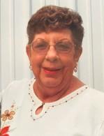 Margaret Ann Long, 80
