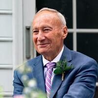 Arthur Lawrence Miller, 80
