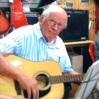 "Robert ""Bob"" Worley Howard, Sr., 96"