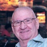 George Raymond Hayden, Sr., 84