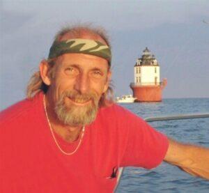 """Richard Paul """"Ricky"""" Yeatman, 64"""