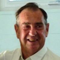 """Cyril Patrick """"Pat"""" Gerek, 81"""
