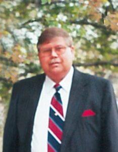 """Charles Anthony """"Tony"""" Quade, 66"""