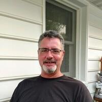 ETC Kerry Joseph McGargill, USN (Ret.), 57