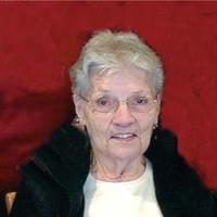 "Katherine ""Mama Brown"" Maria Knott Brown, 89"