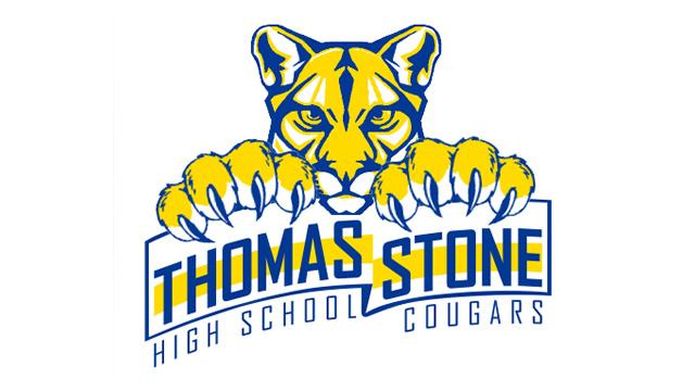 Thomas Stone High School Cougar
