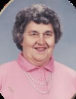 """Elizabeth """"Ellen"""" Hewitt, 88"""
