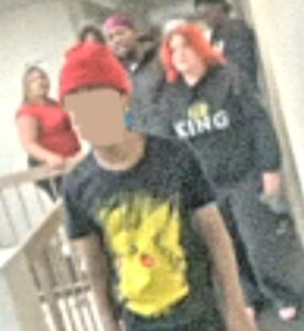 St. Mary's County Sheriff's Office Seeking Assistance in Identifying Three Suspects Who Assaulted Victim and 13-Year-Old