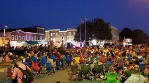 Leonardtown Summer Music Festival to Return