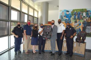 MDOT MVA, Law Enforcement Partners Remind Marylanders to Check Child Safety Seats Often